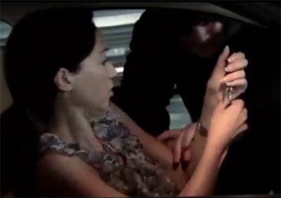 Kiss lick it up music video