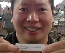 Tuan 'Tommy' Vu at the 2005 WSOP