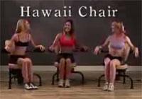 Hawaii Chair Chairs Model
