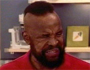 I Pity the Fool Who Doesn't Watch Mr. T Hosting the Flavor Wave Oven Turbo Infomercial