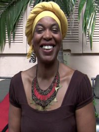 Miss Cleo in 2008