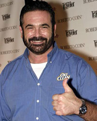 Billy Mays, R.I.P.