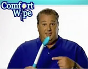 Comfort Wipe: Someone is Actually Selling a Stick to Wipe Your Ass