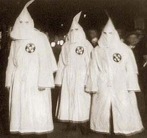 Klan Hood