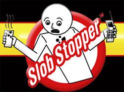 Official SlobStopper logo