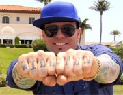 Vanilla Ice Goes from Has-Been Rapper to Wannabe Real Estate Guru