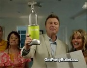 The Party Bullet: Mick, Mimi, and Hazel Get Drunk at a Funeral