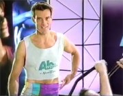Tony Horton's Unfortunate Outfit