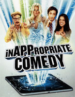 Official Movie Poster for InAPPropriate Comedy