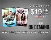 Vince Offer's Piece of Cinema Is Now a $19.95 Infomercial Product